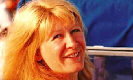 Julia Brooking, mental health nurse, who has died aged 61