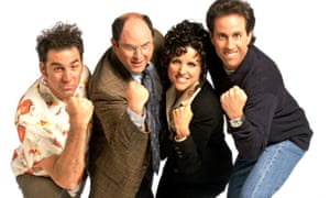 According to psychiatry students in New Jersey, the Seinfeld characters would be diagnosed with a series of personality disorders.