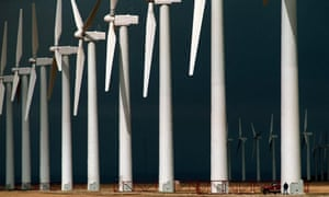 Eugene Water & Electric Board owns 21% of a $60m, 41.4-megawatt wind farm nearing completion in south-eastern Wyoming.