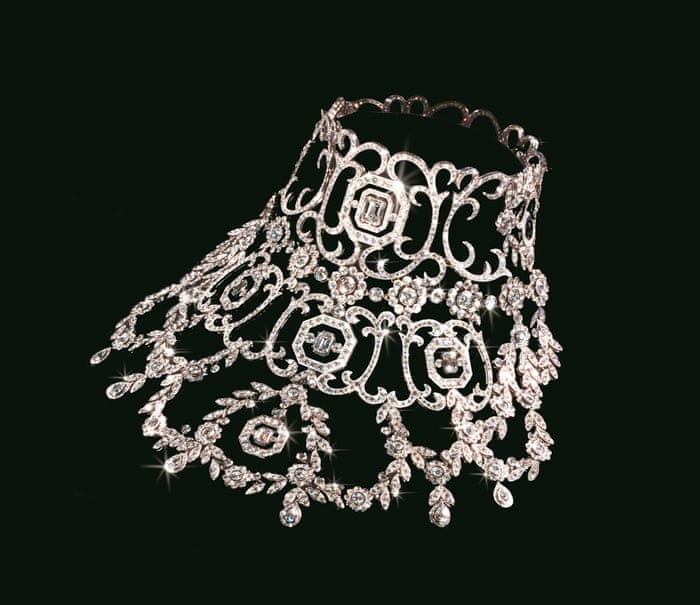 Satine by Stefano Canturi necklace