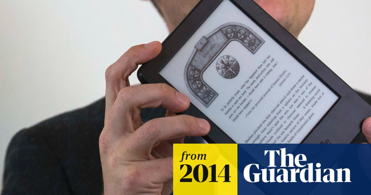 Amazon Launches Kindle Unlimited A Netflix For Books In