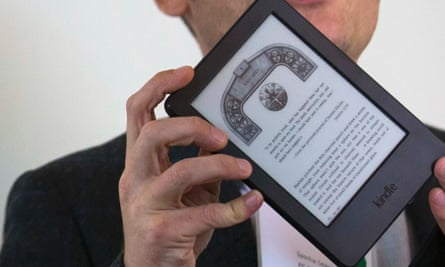 Amazon's Kindle devices now have their own ebook subscription service.