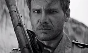 Indiana Jones Raiders of the Lost Ark silent