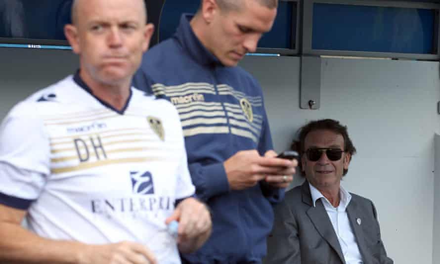 Millwall v Leeds United, Sky Bet Championship Football, The Den, London, Britain - 09 Aug 2014
