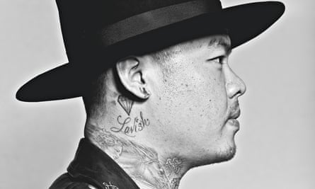 Dr Woo, tattoo artist