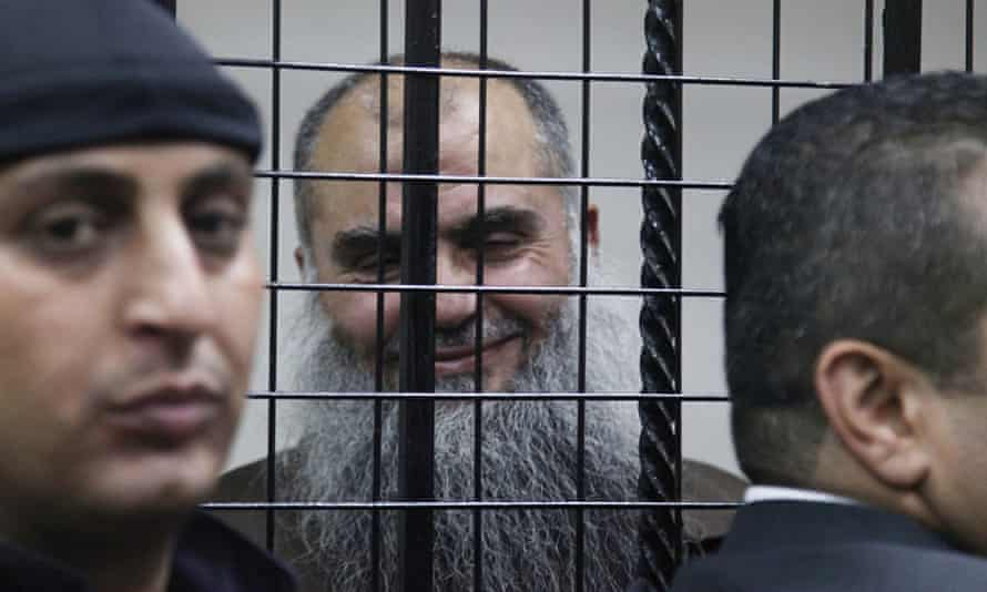 Abu Qatada cleared of terror charges in Jordan