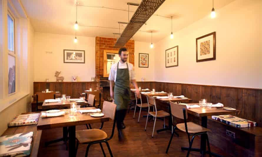 norse restaurant