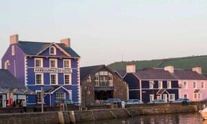 The Harbourmaster, Aberaeron