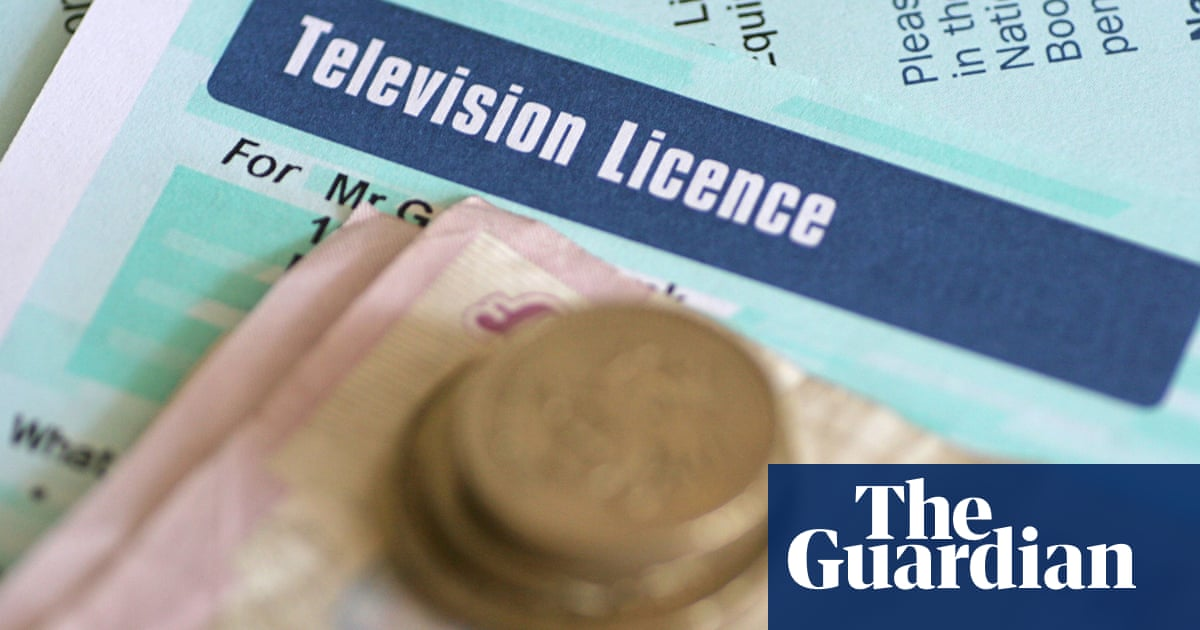 A day in court for non-payment of the TV licence: 'What do