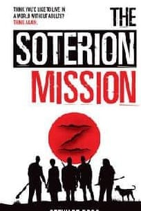 The Soterion Mission by Stewart Ross