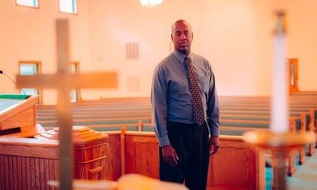 pastor jimmy hawkins