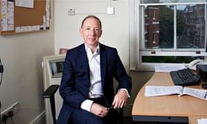 Dr Owen Bowden-Jones