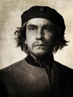 Alberton Korda / Che Guevara (1960), 2014