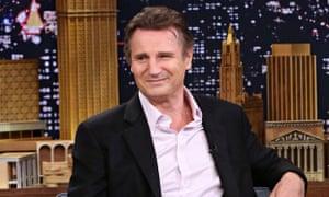 Liam Neeson 2014