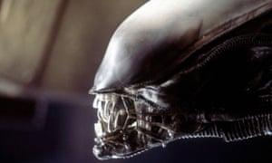ridely scott xenomorph alien
