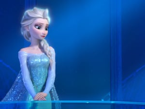 Frozen Christmas.Let Your Money Go Frozen Toys Expected To Top Christmas