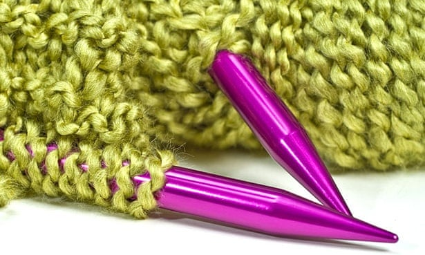 792fc1df0fa6 Knitting needn t be an expensive hobby