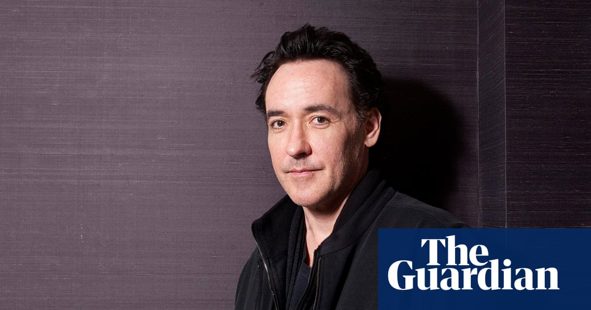 John Cusack: 'Hollywood is a whorehouse and people go mad