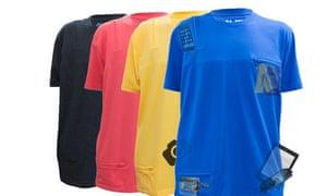 AyeGear T5 - tshirt