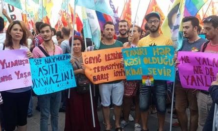 Azerbaijan gay man Javid Nabiyev