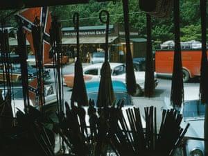Inge Morath, Cherokee Village, North Carolina, 1960