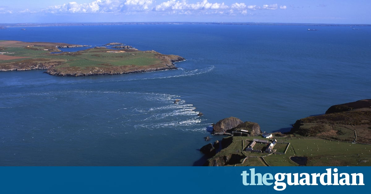 Tidal Power Firm Signs Deal To Sell Electricity To Edf