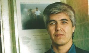 Uzbekistan political prisoners