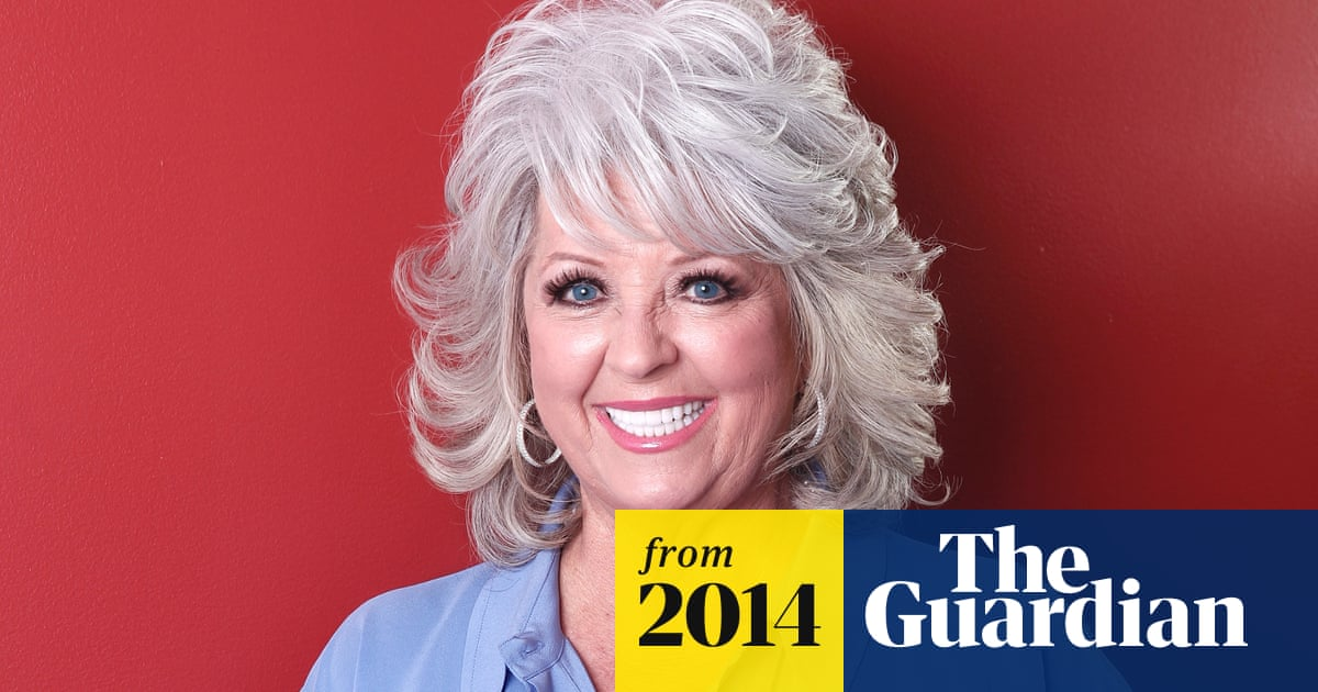 Paula Deen Network Folksy Extremely Unhealthy And