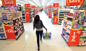 Asda to sell own-brand malaria tablets | Travel | The Guardian