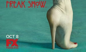 freak show foot