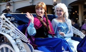 Frozen Christmas Special.Frozen Is Based On My Life Story Claims Writer Seeking 250