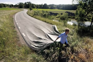 Go Your Own Road, 2008