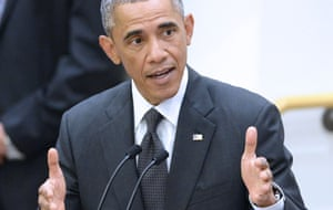 Barack Obama tells the UN general assembly that efforts to contain the Ebola epidemic must be improved.