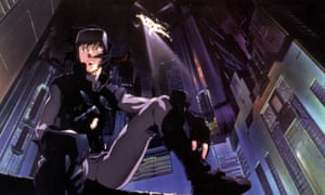Ghost In The Shell Review A Rare Slice Of Adult Animation