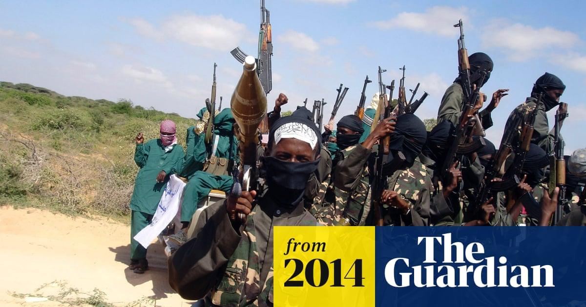 What makes a terrorist?   World news   The Guardian