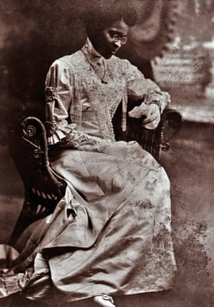 Charlotte Hawkins Brown, who wrote abook of etiquette for African-Americans