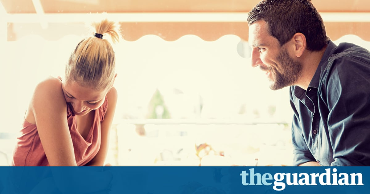 Seven secrets of dating from the experts at OkCupid   Life and     Seven secrets of dating from the experts at OkCupid   Life and style   The Guardian