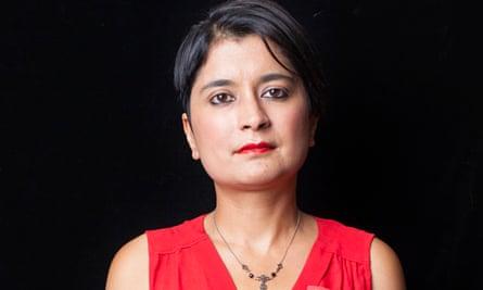 Shami Chakrabarti: 'I don't actually think I hate anyone.'