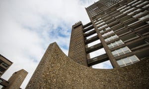 Flat 130 in the Balfron Tower was designed by modernist architect Erno Goldfinger, and finished in 1967