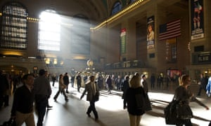 how to take subway from jfk to grand central
