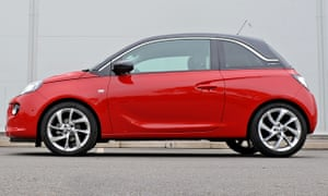 Vauxhall issues warning over steering problems for around 3,000