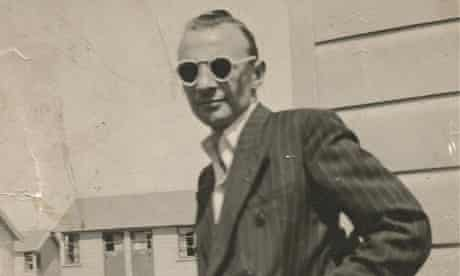 Belfast-born postal worker Patrick McKenna, identified by Goody as 'the Ulsterman'