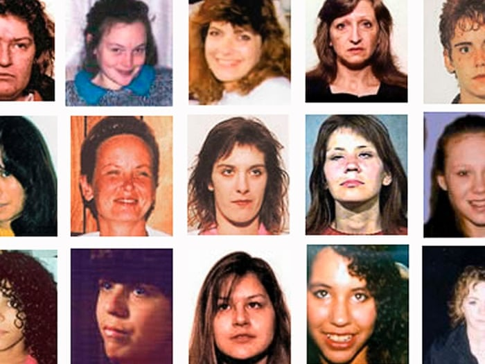 As murders and disappearances mount, Canadian women ask: 'Am I next
