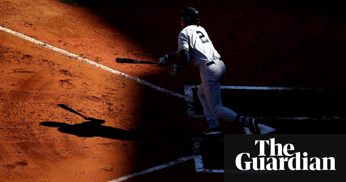 The Shadows Are Falling On Both Retiring Yankees Shortstop Derek Jeter And Red Sox Rivalry Photograph Al Bello Getty Images