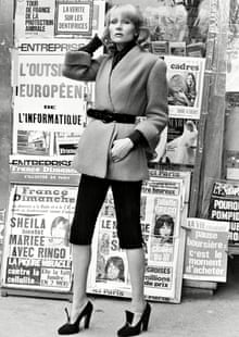 The Chloé look from 1972.