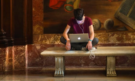 Connecting to public Wi-Fi hotspots can bring more than you bargained for