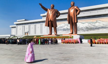 Tourism to North Korea is already increasing in popularity and
