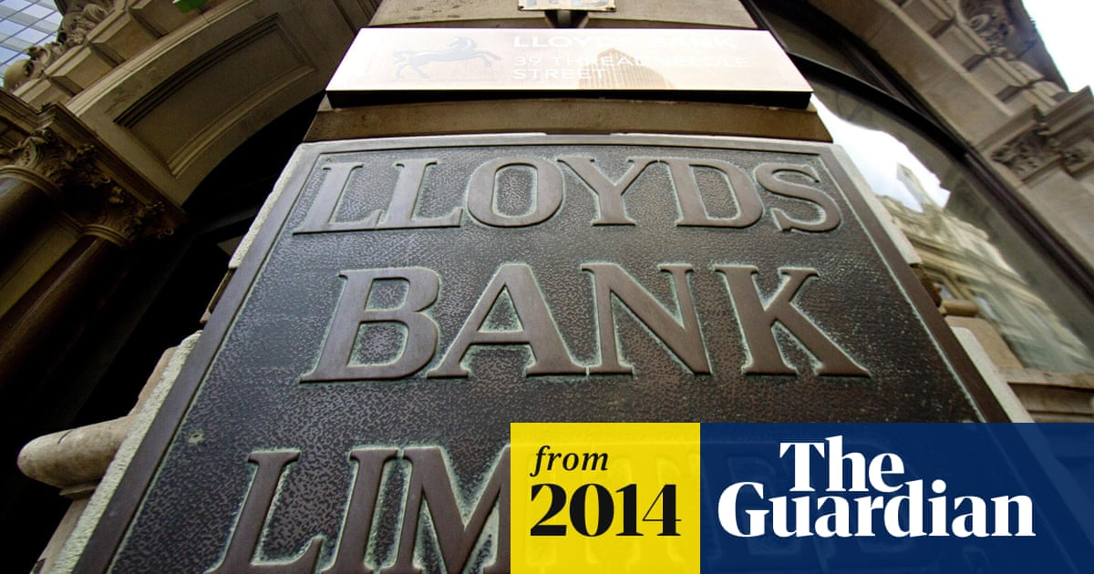 Lloyds Fires Staff And Axes Bonuses For Libor Rigging Business