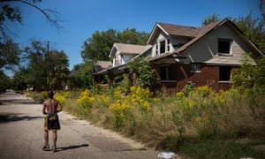 East Side Auto >> Detroit demolishes its ruins: 'The capitalists will take ...