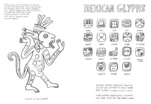 Frida Kahlo great artists glyphs